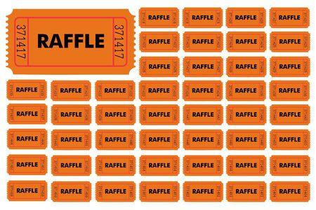 token: Raffle Tickets