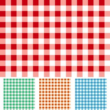 Checker Patterns Stock Photo - 7316398