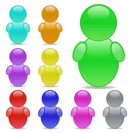 User Icons photo