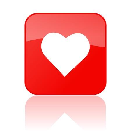 shiny hearts: Heart Icon