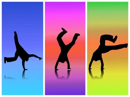 cartwheel: Cartwheel