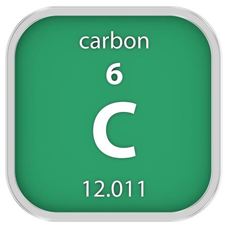 grafito: Material de carbono en la tabla periódica