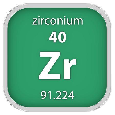 Zirconium material on the periodic table stock photo picture and zirconium material on the periodic table stock photo picture and royalty free image image 41093263 urtaz Choice Image