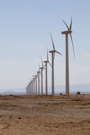 windfarm: Parque e�lico