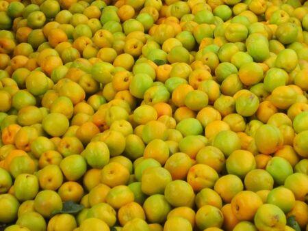 resale: Apricot  Stock Photo