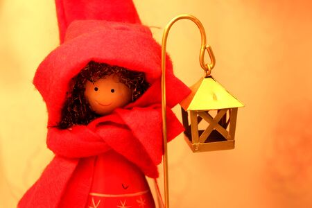 Doll Stock Photo - 17009620