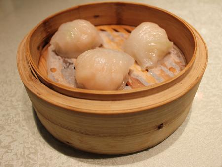 Dumplings chinese food