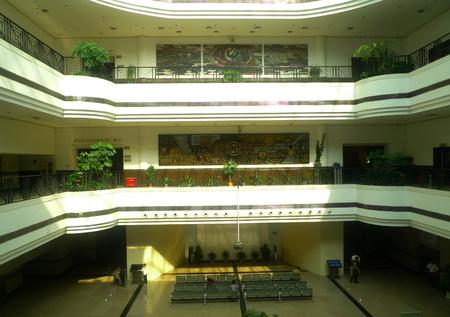 hubei province: Wuhan City, Hubei Province Museum