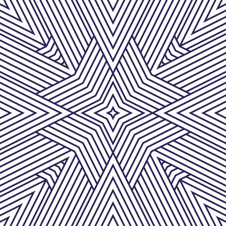 diamond background: Seamless diamond vector pattern. Geometric background, vector illustration Illustration