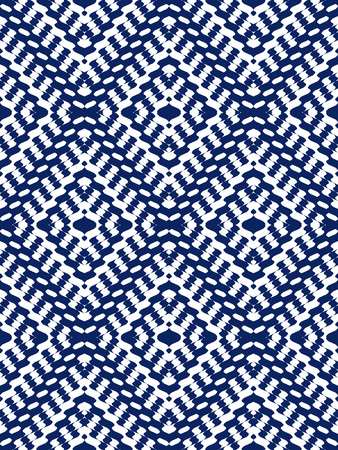 seamless pattern, abstract geometric background illustration, fabric textile pattern