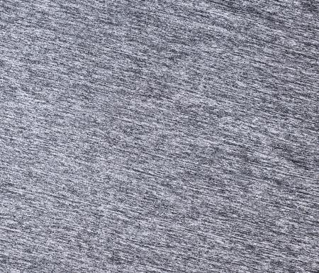 black white motley elastic synthetic fabric for sportswear, full frame