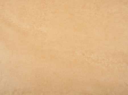 braunes Pergamentpapier Textur, Vollbild Standard-Bild