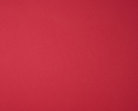 texture of red rubber sports mat, abstract backdrop, close up