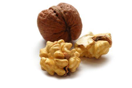 circassian: Circassian walnuts in closeup