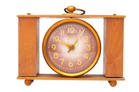 rarity: Old rarity alarm clock