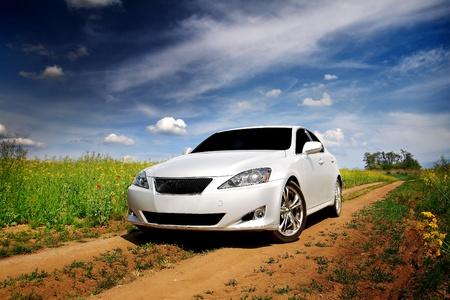 Sport car Stock Photo - 10640170