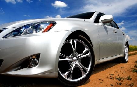Sport car Stock Photo - 10719761