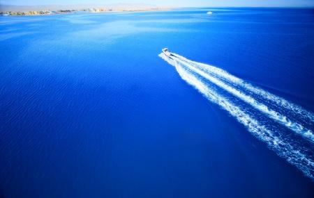 Golf von Sues El Gouna. Egypt Stock Photo - 10718123
