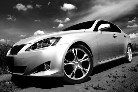 dream car: Coche deportivo