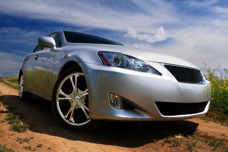 rims: Sport car