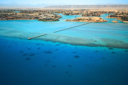 Golf von Sues El Gouna photo