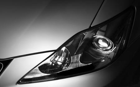 美しさと高速スポーツカーのプラモデルの詳細