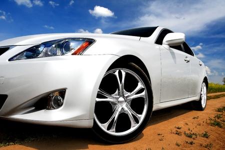 Sport car Stock Photo - 10797492