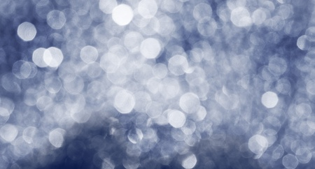 scintillating: Abstract blue background Stock Photo