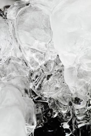 wintrily: Ghiaccioli frizzante bianco ghiaccio penzoloni