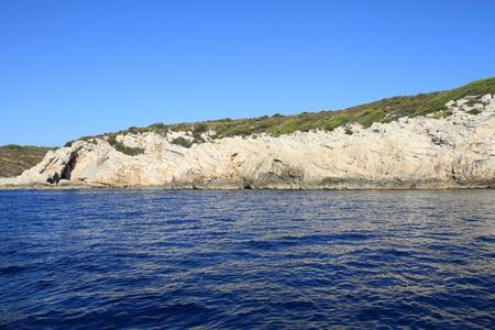 dalmatia: Kornati islands, Croatia - Vis