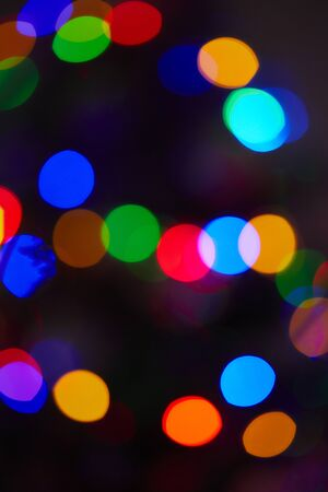 Abstract light bokeh background Zdjęcie Seryjne - 149141878