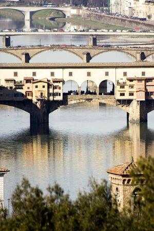 vechio: Ponte Vechio, Florence