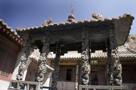 little temple photo