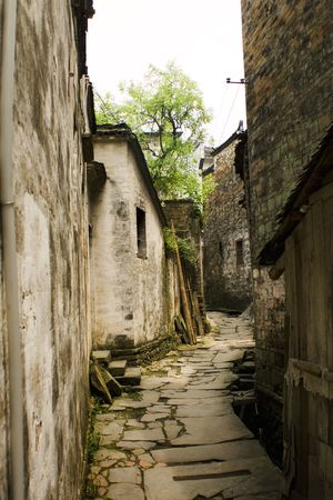 south china, scenes from a lsot world