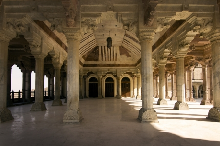 great hall: great hall, Jaipur fort