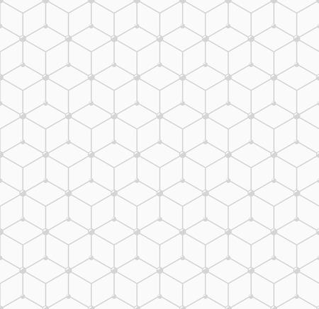 linéaire abstract seamless pattern, le concept souple et géométrique, sans fin texture peut être utilisé pour le papier peint, motifs de remplissage, fond de page web, des textures de surface. Vecteurs