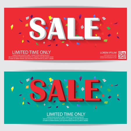 Geschenk-Gutschein Coupon Zertifikat-Vorlage, modernen Stil. kann die Verwendung für Business-Shopping-Karte, Kunden Verkauf und die Förderung, Layout, Banner, Web-Design sein. Vektor-Illustration