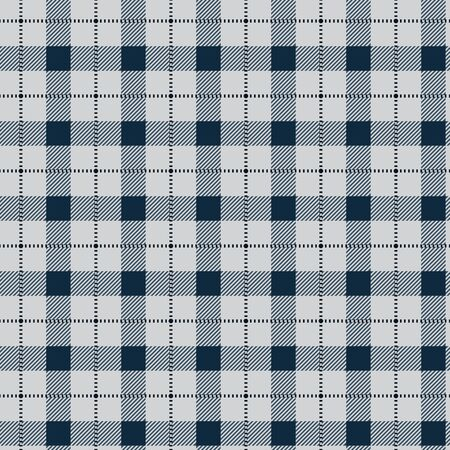 twilight: winter twilight season seamless patterns. Endless texture can be used for wallpaper, pattern fills, web page background, surface textures. vector illustration Illustration