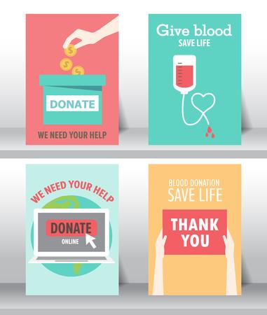 donation flyer design ecza productoseb co