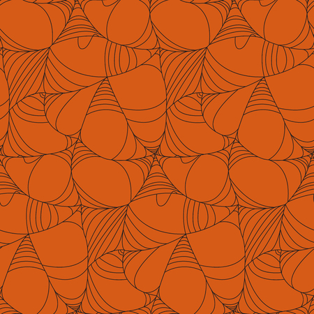 spider web: happy halloween seamless pattern , endless texture, spider and web canbe use for  banner, poster, greeting card, party invitation.  vector illustration