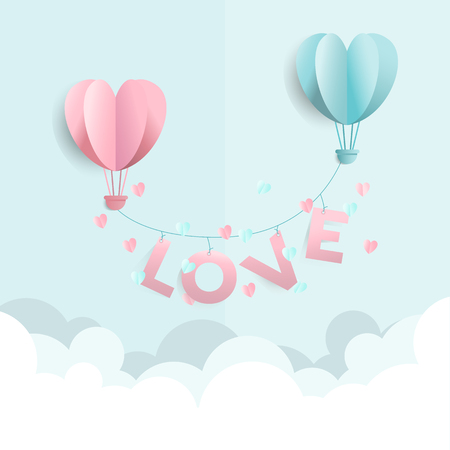 be mine love. Valentines day background, greeting card, sweet pink holiday invitation party. vector illustration
