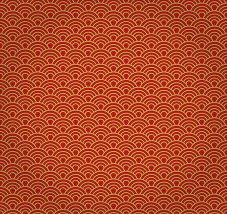 chinese seamless pattern. elegant and classic concept for Endless texture can be used for wallpaper, pattern fills, web page background,surface textures,tile, greeting card, scrapbook, backdrop