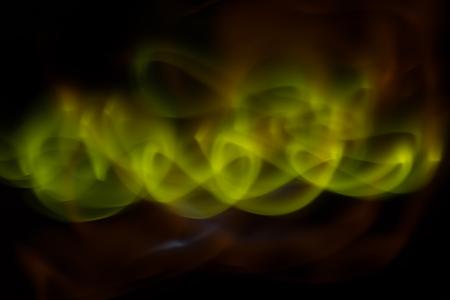 polaris: abstract background aurora polaris Stock Photo