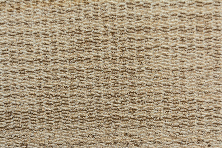 hardened: texture ot hardened synthetic fibers, reverse side ceiling