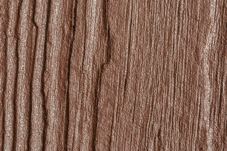 decorative plaster imitating the wood texture, close-up abstract background Stok Fotoğraf