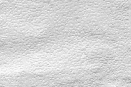 texture of the relief surface of the paper napkin, close up abstract background Reklamní fotografie