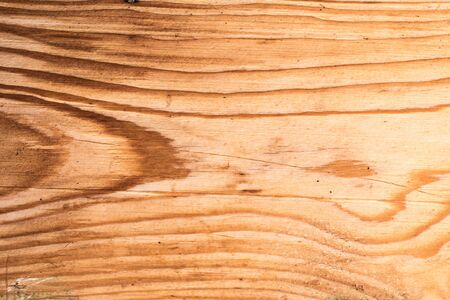 texture of old dirty wood, used plywood, close-up abstract background Standard-Bild - 134767371