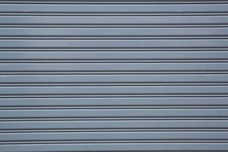 Metal sheet slide door texture  photo