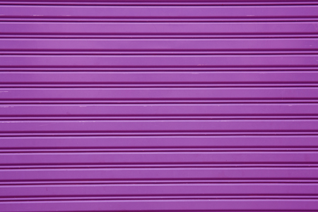 rolling garage door: Metal sheet slide door texture background