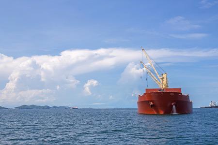 shipper: Tanker